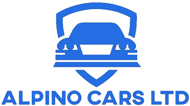 Alpino Cars Ltd Logo